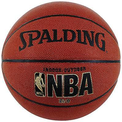 Spalding NBA Street Basketball Outdoor Practice Practicing Outside Official New